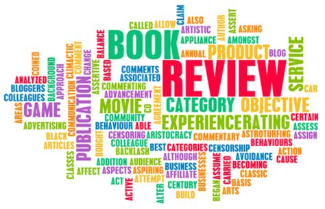 A book review on any story